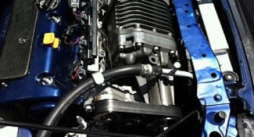 Magnum Powers Makers Of Fine Superchargers - Acura rsx supercharger