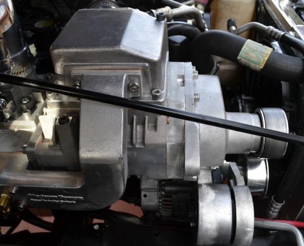 Magnum S Jeep Wrangler Tj Lj Supercharger Kit 2000 2006