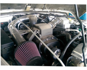 Magnum Powers Blog - Acura rsx supercharger