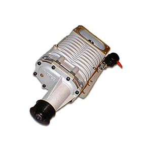 Magnum Powers Supercharger Case for Ford Lightning