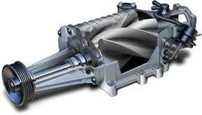 Total Eaton Supercharger Rebuild