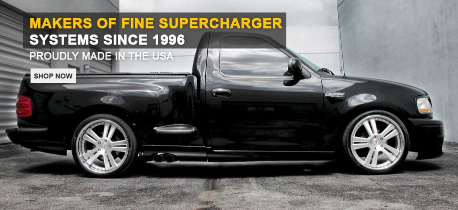 Magnum Powers: Makers of Fine Superchargers